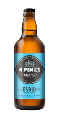 4 Pines ESB 500ml