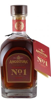 Angostura Cask Collection No 1