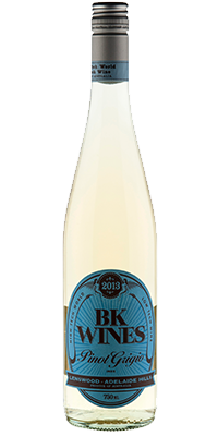 BK Wines Pinot Grigio
