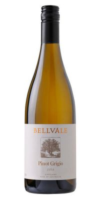 Bellvale Beechworth Pinot Grigio