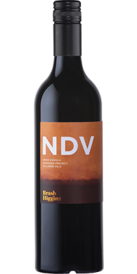 Brash Higgins NDV Nero dAvola Amphora Project