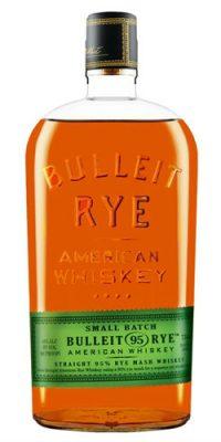 Bulleit 95 Rye Straight Rye Whiskey