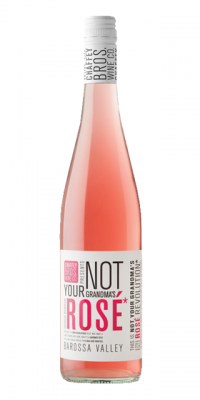 Chaffey Bros. Wine Co. Not Your Grandma's Rosé