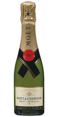 Moet & Chandon Brut Imperial NV Piccolo