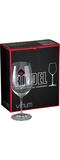 Riedel Vinum Bordeaux Glass (Cabernet) Twin Pack
