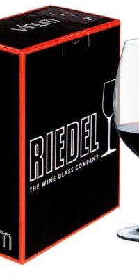 Riedel Vinum Shiraz Glasses Twin Pack