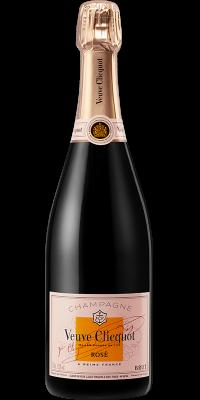 Veuve Clicquot Rosé NV Champagne