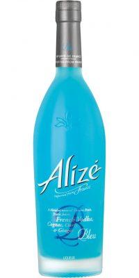 Alize Bleu Cognac Liqueur
