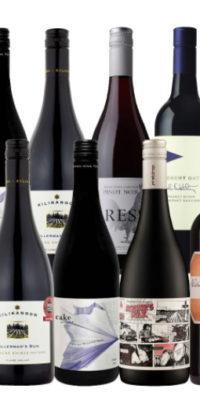 Australian Premium Mixed Dozen wines