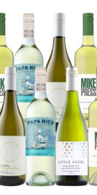Sauvignon Blanc Mixed dozen