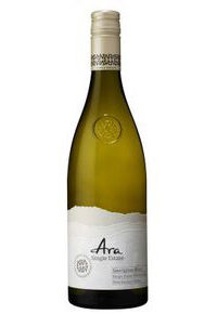 Ara Single Estate Marlborough Sauvignon Blanc