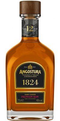 Angostura 1824 12 Year Old Rum