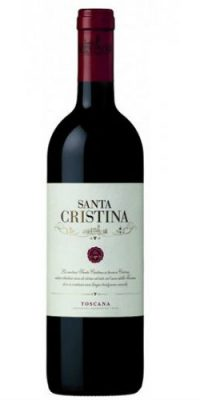 Antinori Santa Cristina Toscana IGT