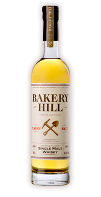Bakery Hill Classic Malt Single Malt Australian Whisky