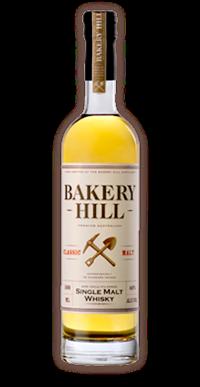 Bakery Hill Classic Malt Single Malt Australian Whisky