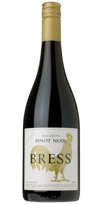 Bress Gold Chook Mt Macedon Pinot Noir