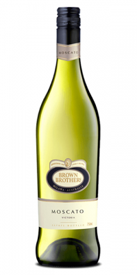 Brown Brothers Moscato
