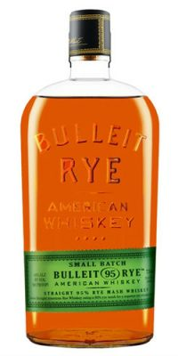 Bulleit 95 Rye Straight Rye Whiskey