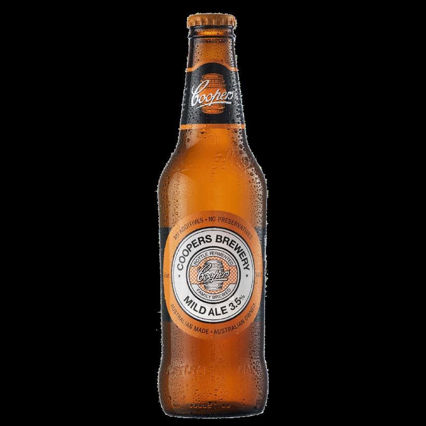 Coopers Mild Ale | GC Cellars