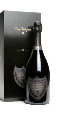 Dom Pérignon P2 1998 Champagne