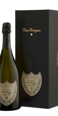 Dom Perignon Vintage champagne 2006
