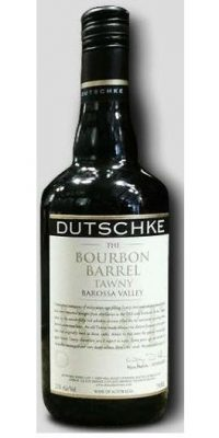 Dutschke The Bourbon Barrel Tawny