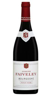 Faively Bourgogne Rouge Pinot Noir