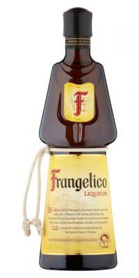 Frangelico Hazelnut Liqueur