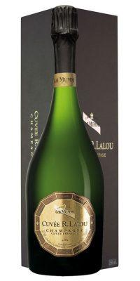 G.H. Mumm Champagne Cuvée R. Lalou 1999