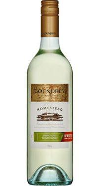 Goundrey Homestead Unwooded Chardonnay