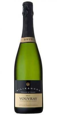 Kilikanoon Brut Vouvray NV Methode Traditionnelle