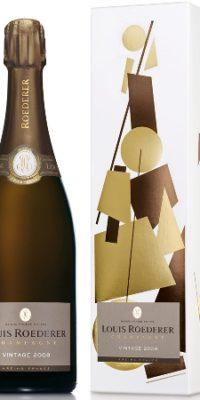 Louis Roederer Brut Champagne Vintage 2008