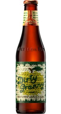 Matilda Bay Dirty Granny Matured Apple Cider