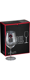 Riedel Vinum Bordeaux Glass (Cabernet) Twin Pack