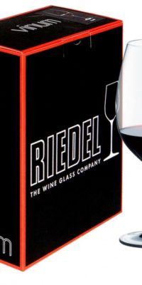 Riedel Vinum Shiraz Glasses Twin Pack
