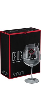 Riedel Vinum Glasses Burgundy (Pinot Noir) Twin Pack