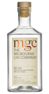 The Melbourne Gin Company MGC Dry Gin