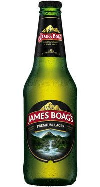 james boags premium