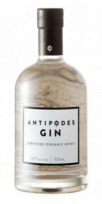 Antipodes Organic Gin
