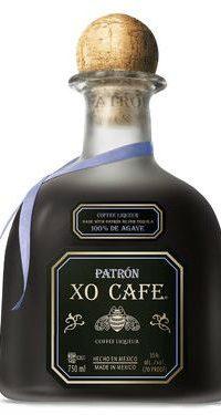 Patron X.O. Cafe Tequila Coffee Liqueur